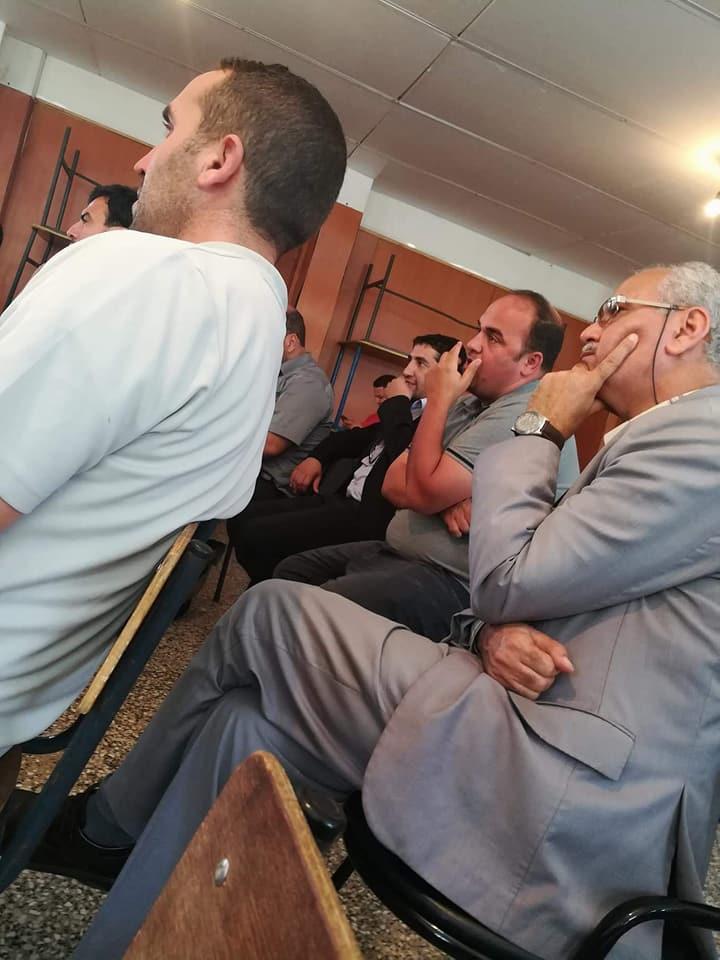 Hocine Haroun à Aokas le samedi 09 juin 2018 1023