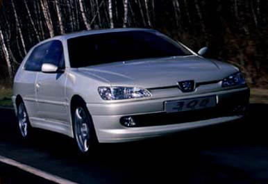 L'aventure Peugeot 21210
