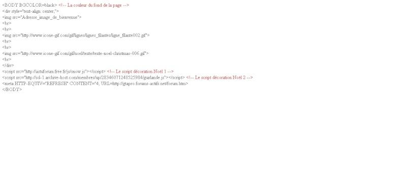 Astuce : Créer une page de chargement à l'entrée de son site ! Gtapro11