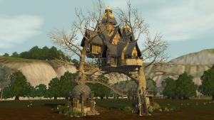 Необычные жилые дома Utan_107