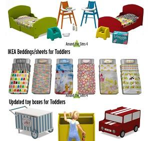 Комнаты для младенцев и тодлеров   - Страница 3 Utan_108