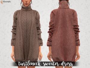 Повседневная одежда (платья, туники) - Страница 52 Utan_130