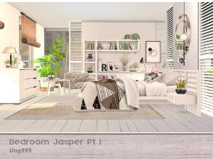 Спальни, кровати (модерн) - Страница 13 Utan_134