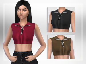 Повседневная одежда (топы, рубашки, свитера) - Страница 55 Utan_141