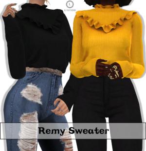 Повседневная одежда (топы, рубашки, свитера) - Страница 54 Utan_n45