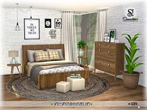 Спальни, кровати (модерн) - Страница 13 Utan_n49