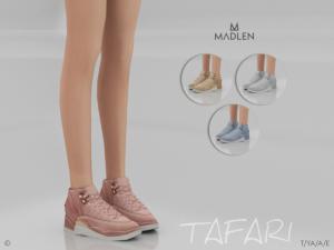 Обувь (женская) - Страница 43 Utan_n58
