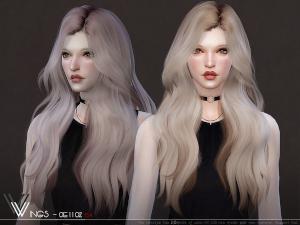 Женские прически (длинные волосы) - Страница 32 Utan_n76