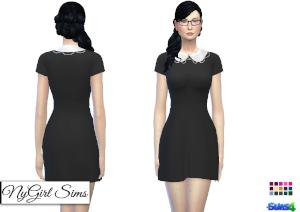 Повседневная одежда (платья, туники) - Страница 52 Utan_n83