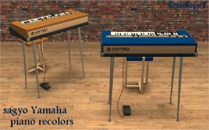 Музыкальные объекты (инструменты, радио, DJ-пульты и пр.) - Страница 4 Utan_n90