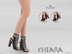 Обувь (женская) - Страница 43 Utan_n99