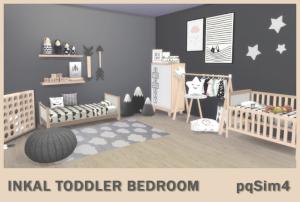 Комнаты для младенцев и тодлеров   - Страница 6 Uten_110