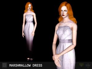 Формальная одежда, свадебные наряды - Страница 39 Uten_117