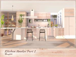 Кухни, столовые (модерн) - Страница 13 Uten_118