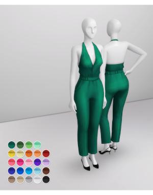 Повседневная одежда (комплекты с брюками, шортами)   - Страница 9 Uten_124