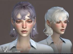 Женские прически (короткие волосы) - Страница 18 Uten_125