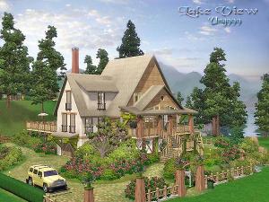 Жилые дома (котеджи) - Страница 93 Uten_130