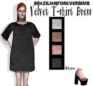 Повседневная одежда (платья, туники, комплекты с юбками) - Страница 66 Uten_150