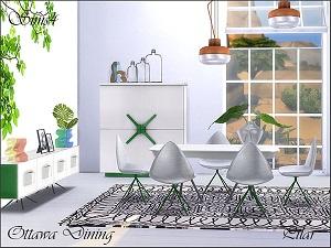Кухни, столовые (модерн) - Страница 13 Uten_151