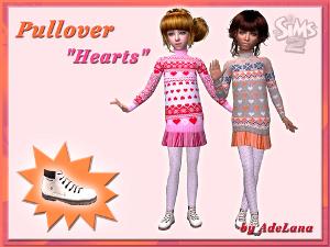 Для детей (повседневная одежда) - Страница 22 Uten_152