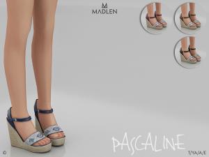 Обувь (женская) - Страница 41 Uten_153