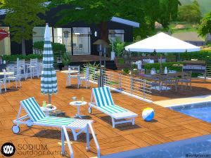 Декор для бассейна, пляжа - Страница 3 Uten_178