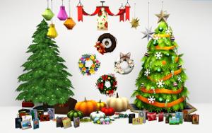 Декор для праздников (Новый Год, Хеллоуин) - Страница 8 Uten_179