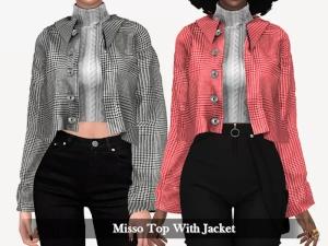 Повседневная одежда (топы, рубашки, свитера) - Страница 58 Uten_189