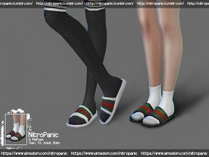 Обувь (мужская) - Страница 4 Uten_191