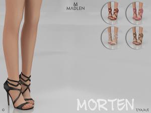 Обувь (женская) - Страница 42 Uten_278