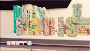 Мелкие декоративные предметы - Страница 10 Uten_307