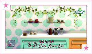 Декоративные объекты для кухни - Страница 16 Uten_350