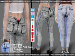 Повседневная одежда (юбки, брюки, шорты) - Страница 33 Uten_364