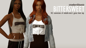 Повседневная одежда (топы, блузы, рубашки) - Страница 10 Uten_396