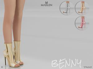 Обувь (женская) - Страница 42 Uten_409