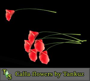 Цветы - Страница 7 Uten_432