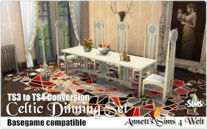 Кухни, столовые (антиквариат, винтаж) Uten_460