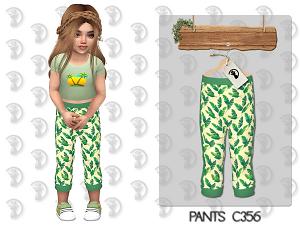 Для тоддлеров (юбки, брюки, шорты) - Страница 2 Uten_478
