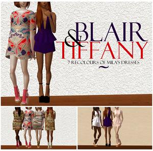Повседневная одежда (платья, туники, комплекты с юбками) - Страница 65 Uten_n15