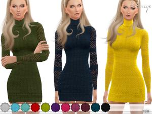 Повседневная одежда (платья, туники) - Страница 52 Uten_n32