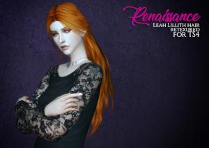 Женские прически (длинные волосы) - Страница 33 Uten_n34