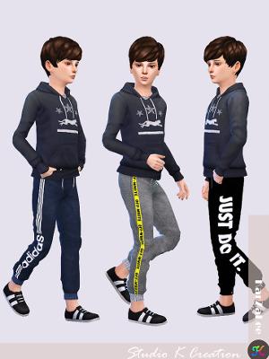 Для детей (юбки, брюки, шорты) Uten_n36