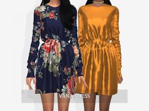 Повседневная одежда (платья, туники) - Страница 52 Uten_n41