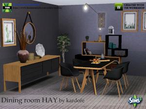 Кухни, столовые (модерн) - Страница 22 Uten_n43