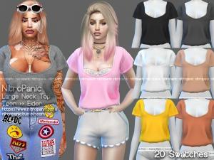 Повседневная одежда (топы, рубашки, свитера) - Страница 55 Uten_n52