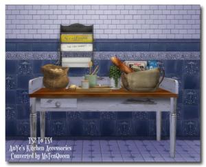 Декоративные объекты для кухни - Страница 16 Uten_n61