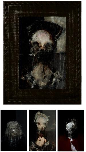 Картины, постеры, настенный декор - Страница 13 Uten_n62
