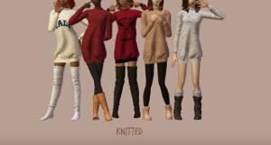 Повседневная одежда (топы, блузы, рубашки) - Страница 10 Uten_n65