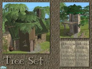 Дворовые объекты, строительный декор - Страница 9 Uten_n66