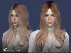 Женские прически (длинные волосы) - Страница 33 Uten_n68